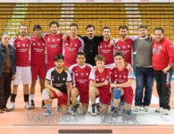 Iacact Volley – Serie D – 2014