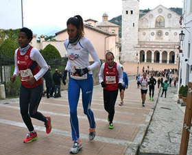 Spoleto Urban Race
